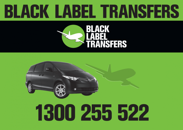 Brisbane to Surfers Airport Transfers
